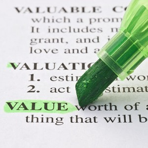 sdr valuations value