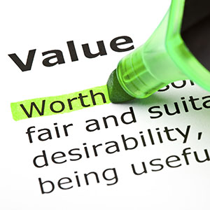 value considerations